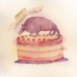 Armadillo-Cake-Recipes