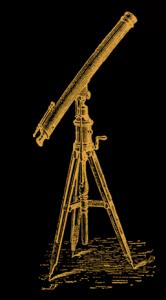 telescopeGold